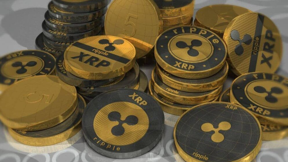 Ripple trading under the red zone inviting more investors to 'buy XRP
