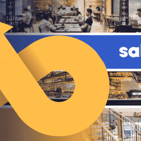 Salaryo Raises $5.5 Million in Debt Financing and Equity