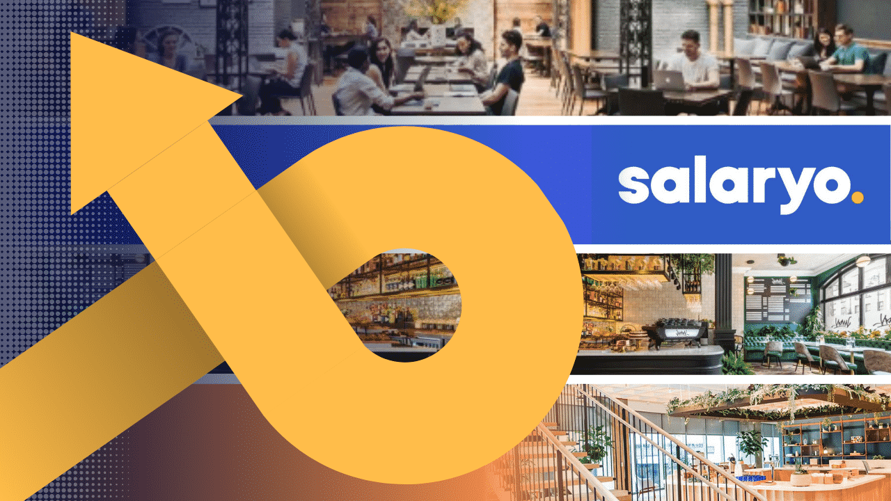 Salaryo Raises $5.5 Million in Debt Financing and Equity