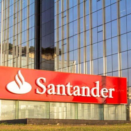 Santander Launches the First Public Ethereum Blockchain Bond