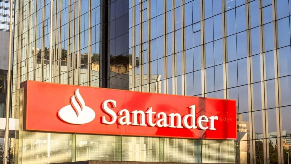 Santander Launches the First Public Ethereum Blockchain Bond