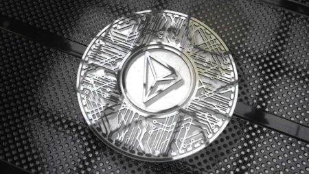 Tron (TRX) Price on the Adventurous Ride