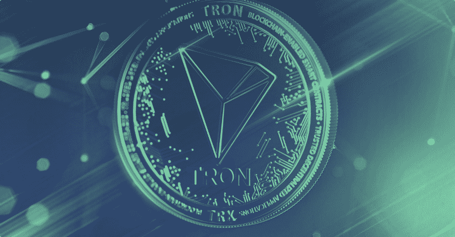 Tron (TRX) Marks Moderate Improvement Amidst Volatility