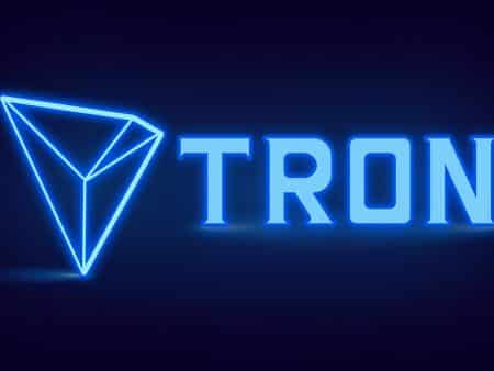 TRON (TRX) Continues to Trade Bearishly; Lost Almost 5% Overnight